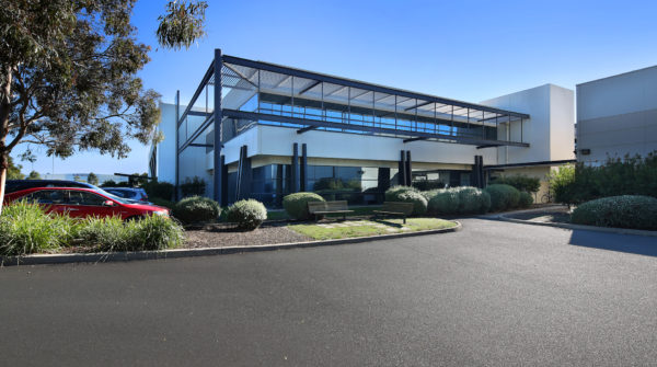 Pellicano Secures Largest Suburban Office Leasing Transaction for 2015