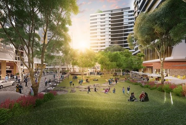From footy and factories to Brisbane's latest cosmopolitan hub