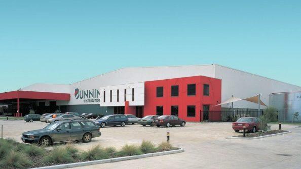 Amazon leases first Australian warehouse