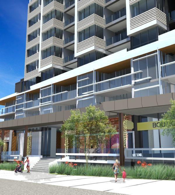 Pellicano extends residential reach