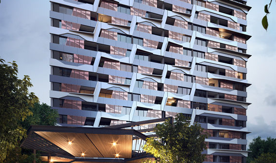 Pellicano scoops up Brisbane DA for $60m tower