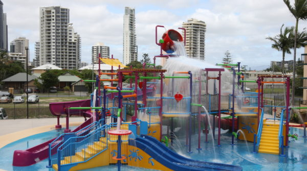Paradise Resort, Gold Coast
