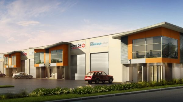 Expectations high for Pellicano's Parkwest Business Estate in Ipswich