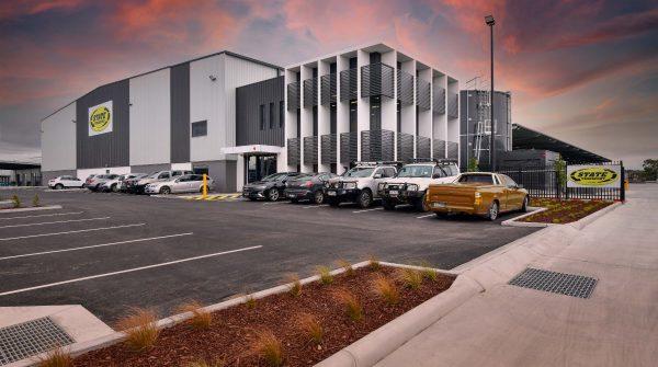 Pellicano unveils raft of new industrial tenants, announces record low vacancy rates