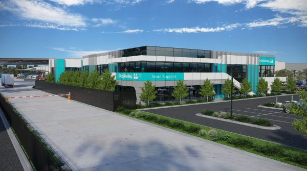 Baby Bunting signs up for Dandenong South warehouse
