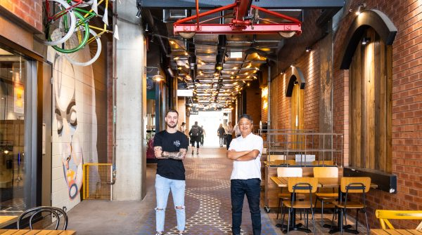 LaStazione Pizza Bar Restaurant and Sichuan Tiger will open at Trafalgar Lane near the Gabba