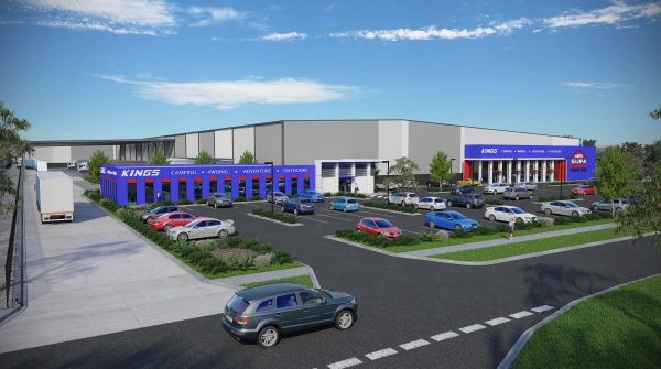 Pellicano Announces New Pre-Lease, Expansion Deal at Innovation Park